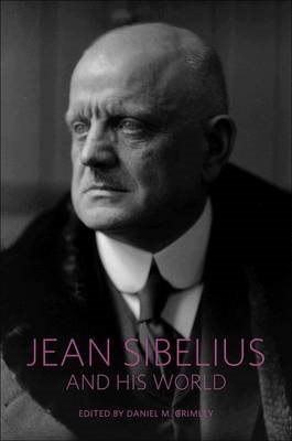 Jean Sibelius and His World (BOK)
