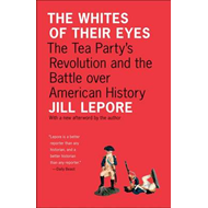 Whites of Their Eyes (BOK)