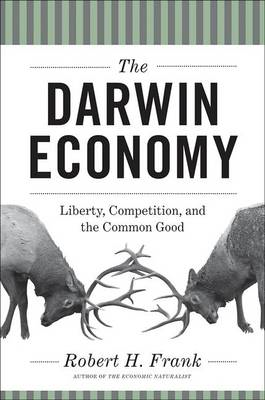 The Darwin Economy: Liberty, Competition, and the Common Good (BOK)