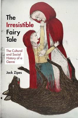Irresistible Fairy Tale (BOK)