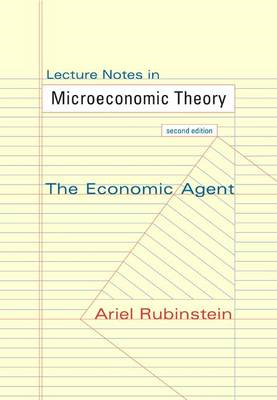 Lecture Notes in Microeconomic Theory (BOK)