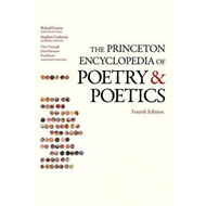 Princeton Encyclopedia of Poetry and Poetics (BOK)