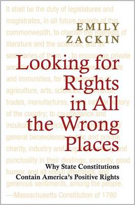 Looking for Rights in All the Wrong Places (BOK)