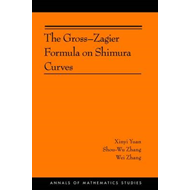 Gross-Zagier Formula on Shimura Curves (BOK)