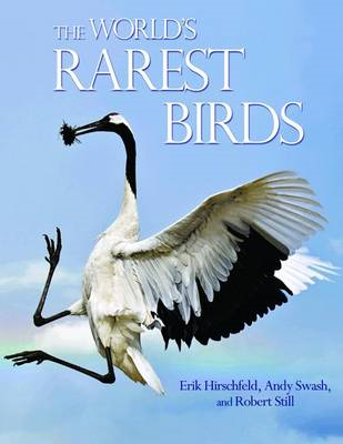 World's Rarest Birds (BOK)