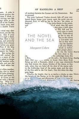 Novel and the Sea (BOK)