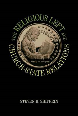 The Religious Left and Church-State Relations (BOK)