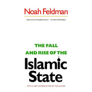 Fall and Rise of the Islamic State (BOK)