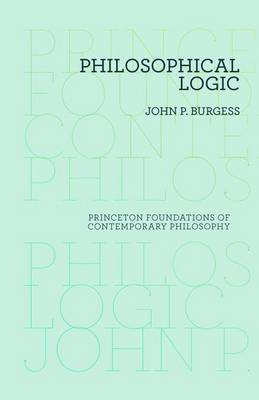 Philosophical Logic (BOK)