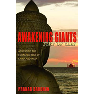 Awakening Giants, Feet of Clay (BOK)