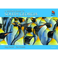 Visitor's Guide to South Georgia (BOK)