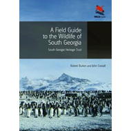 A Field Guide to the Wildlife of South Georgia (BOK)