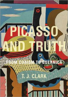 Picasso and Truth (BOK)
