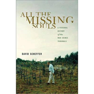 All the Missing Souls (BOK)