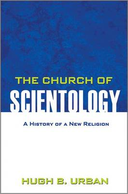 Church of Scientology (BOK)
