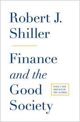 Finance and the Good Society (BOK)