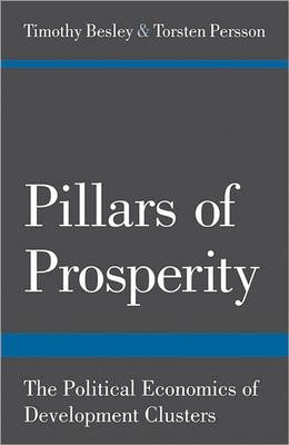 Pillars of Prosperity (BOK)