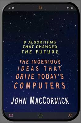 Nine Algorithms That Changed the Future (BOK)
