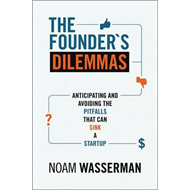 Founder's Dilemmas (BOK)