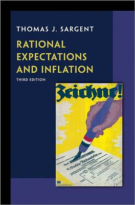Rational Expectations and Inflation (BOK)