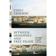 Between Monopoly and Free Trade (BOK)