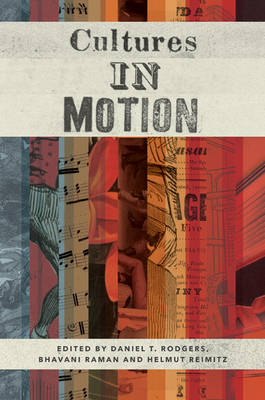 Cultures in Motion (BOK)