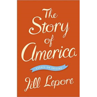 The Story of America: Essays on Origins (BOK)