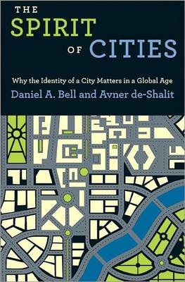 Spirit of Cities (BOK)