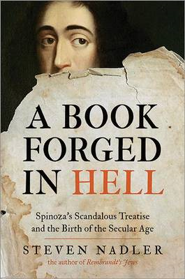 Book Forged in Hell (BOK)