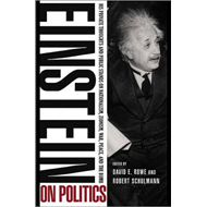 Einstein on Politics (BOK)