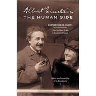 Albert Einstein, the Human Side (BOK)