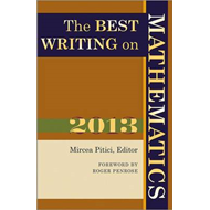 Best Writing on Mathematics 2013 (BOK)