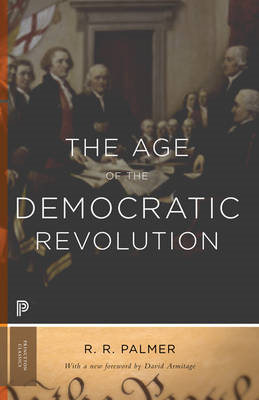 Age of the Democratic Revolution (BOK)