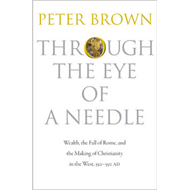 Through the Eye of a Needle (BOK)