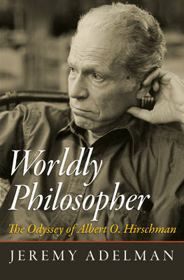 Worldly Philosopher (BOK)