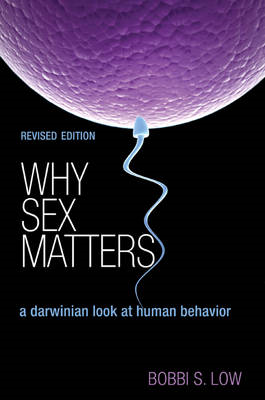 Why Sex Matters (BOK)