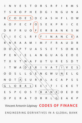 Codes of Finance (BOK)