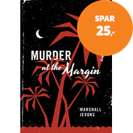 Produktbilde for Murder at the Margin (BOK)