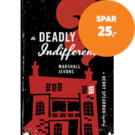 Produktbilde for Deadly Indifference (BOK)