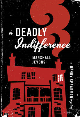 Deadly Indifference (BOK)