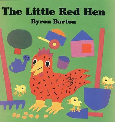 The Little Red Hen (BOK)