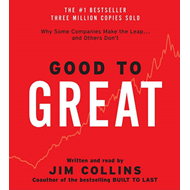 Good to Great (BOK)