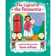 The Legend of the Poinsettia (BOK)