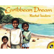 Caribbean Dream (BOK)