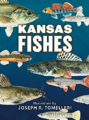Kansas Fishes (BOK)