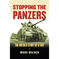 Stopping the Panzers (BOK)