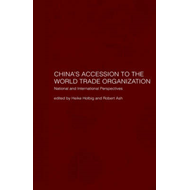 China's Accession to the World Trade Organization (BOK)
