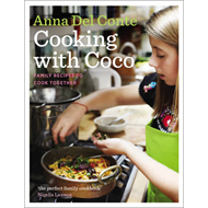 Cooking with Coco: Family Recipes to Cook Together (BOK)