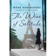 The Wine of Solitude (BOK)