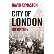 City of London: The History (BOK)
